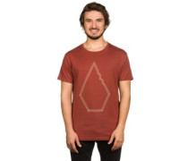 Drew BSC T-Shirt dark clay