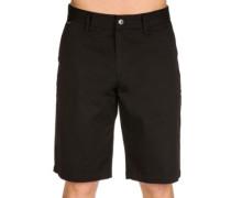 Essex Shorts black