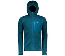 Defined Optic Jacket lunar blue