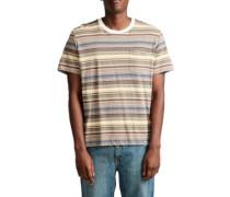 Indiana T-Shirt multico
