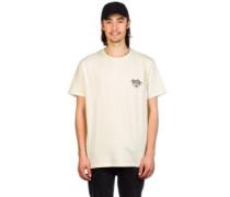 San Jose T-Shirt light gray