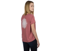 My Own Sun B T-Shirt withered rose