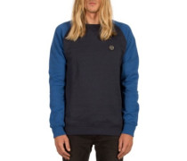 Homak Crew Sweater navy