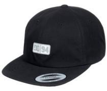 Severs Crusher Cap black