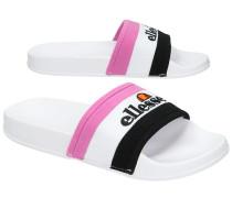 Borgaro Sandals super pink