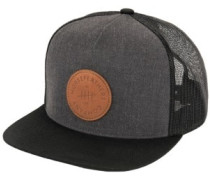 Spruce Cap Youth black melange