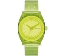 The Medium Time Teller P lime