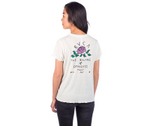 Everose T-Shirt antique white