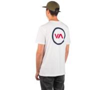 Va Mod T-Shirt white