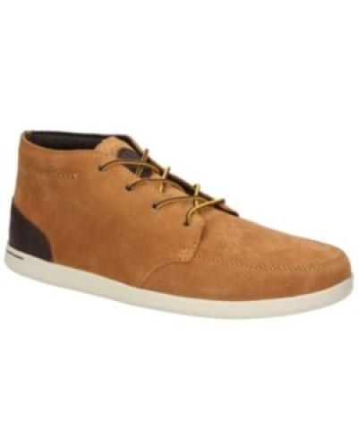 Spiniker Mid SE Sneakers brown