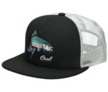 The Wilds Cap black (rainbow)