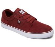 Tonik Sneakers burgundy