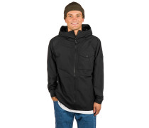Portal Jacket true black