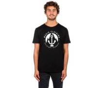 Harbour T-Shirt black