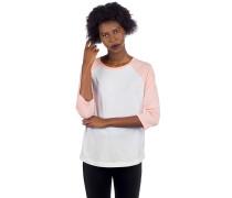 Edge Long Sleeve T-Shirt T-Shirt LS peach
