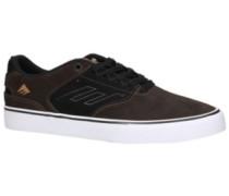 The Reynolds Low Vulc Skate Shoes black