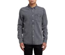 Glassic Shirt LS grey