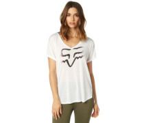 Responded Rl T-Shirt white