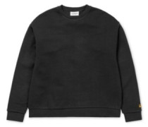 Chase Sweater black gold