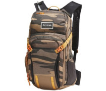 Drafter 18L Backpack field camo