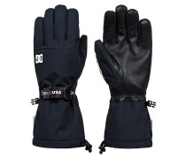 Legion 30K Sympatex Gloves black