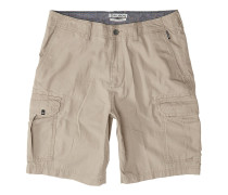 Scheme Cargo Shorts light khaki