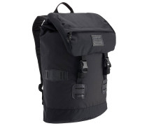 Tinder Backpack black triple ripstop