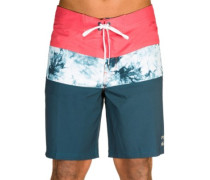 Tribong X 18 Boardshorts navy