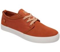 Studio 2 Sneakers caramel
