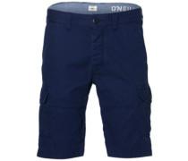 Complex II Cargo Shorts ink blue