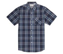 Lennox Shirt Shirt navy