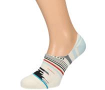 Cruz Low Socks natural