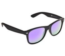 Likoma Mirror Black purple