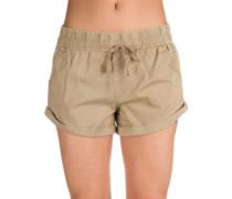 Laurel Shorts khaki