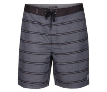 Shoreside 19' Boardshorts black