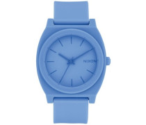 The Time Teller P matte periwinkle