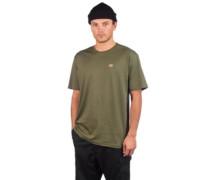 Stockdale T-Shirt dark olive