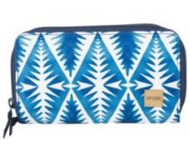 Beach Bazaar Wallet blue