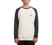 Homak Crew Sweater black