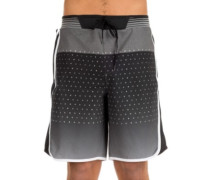 Phntm Hw Motion Reef Boardshorts black