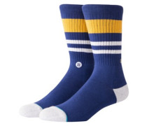 Try Outs Socks navy