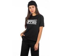 Avenue Boxy T-Shirt black