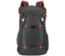 Landlock Se II Backpack red