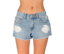 Drift Away Shorts indigo