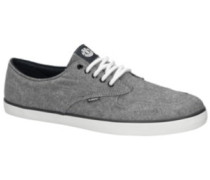Topaz Sneakers navy chambray