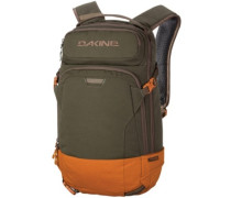 Heli Pro 20L Backpack timber