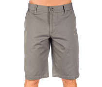 Essex Shorts gunmetal