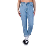 Nora 30 Jeans light retro