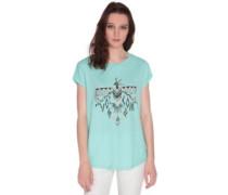 Raisin Hell T-Shirt sea glass
