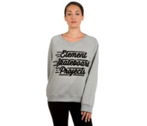 Mistaken Sweater grey heather